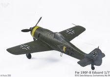 Fw 190F-8 Eduard 1/72